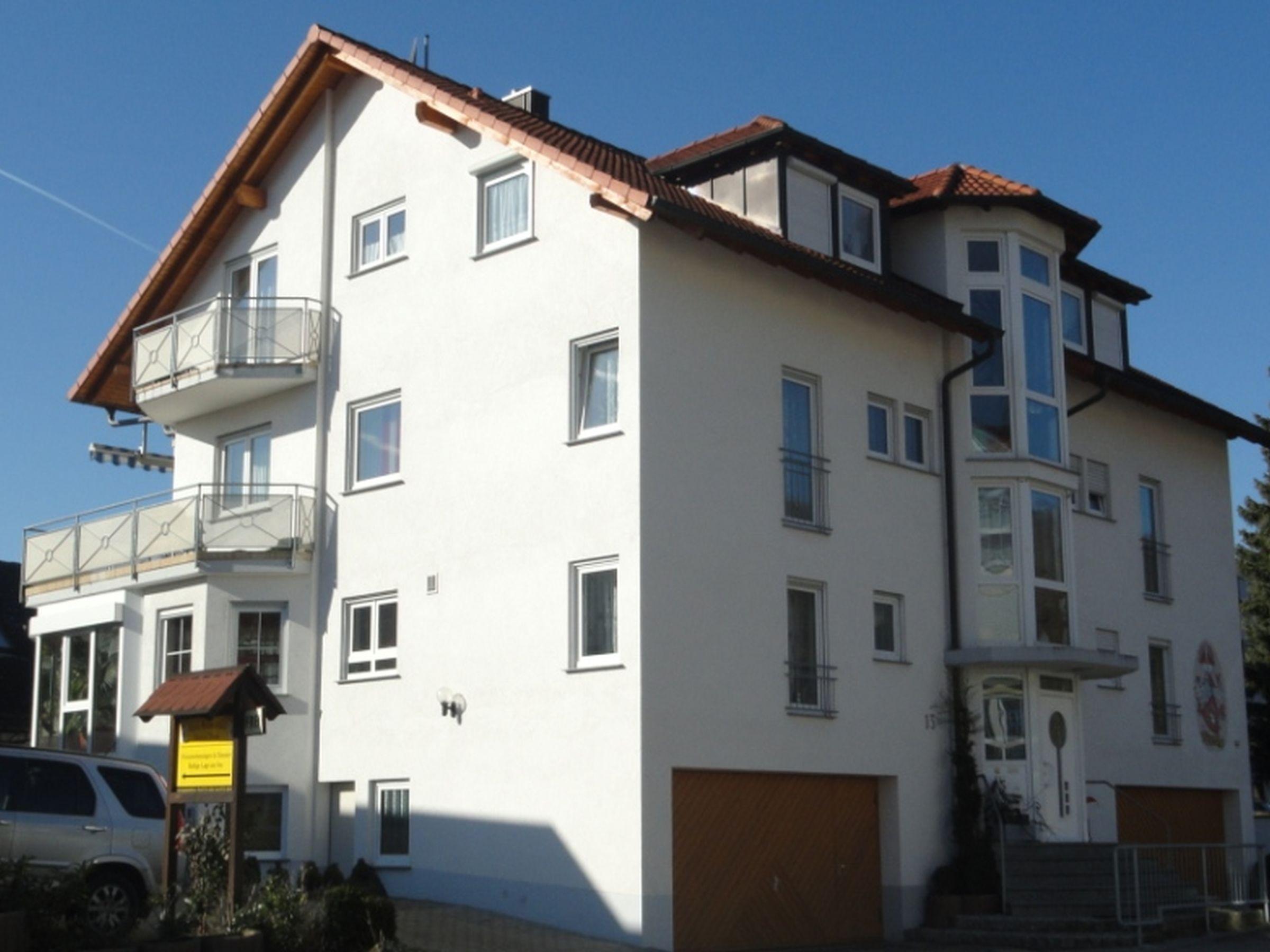 Haus Bodanblick, (Bodman-Ludwigshafen). 3-Zimmerfe Ferienwohnung am Bodensee