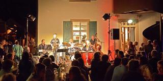 Jazz-Wein-Kultur / Urheber: Stadt Müllheim / Rechteinhaber: © Stadt Müllheim