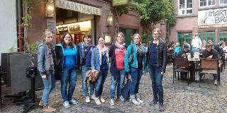 Restauranthopping Freiburg / Urheber: Restauranthopping Freiburg / Rechteinhaber: © Restauranthopping Freiburg