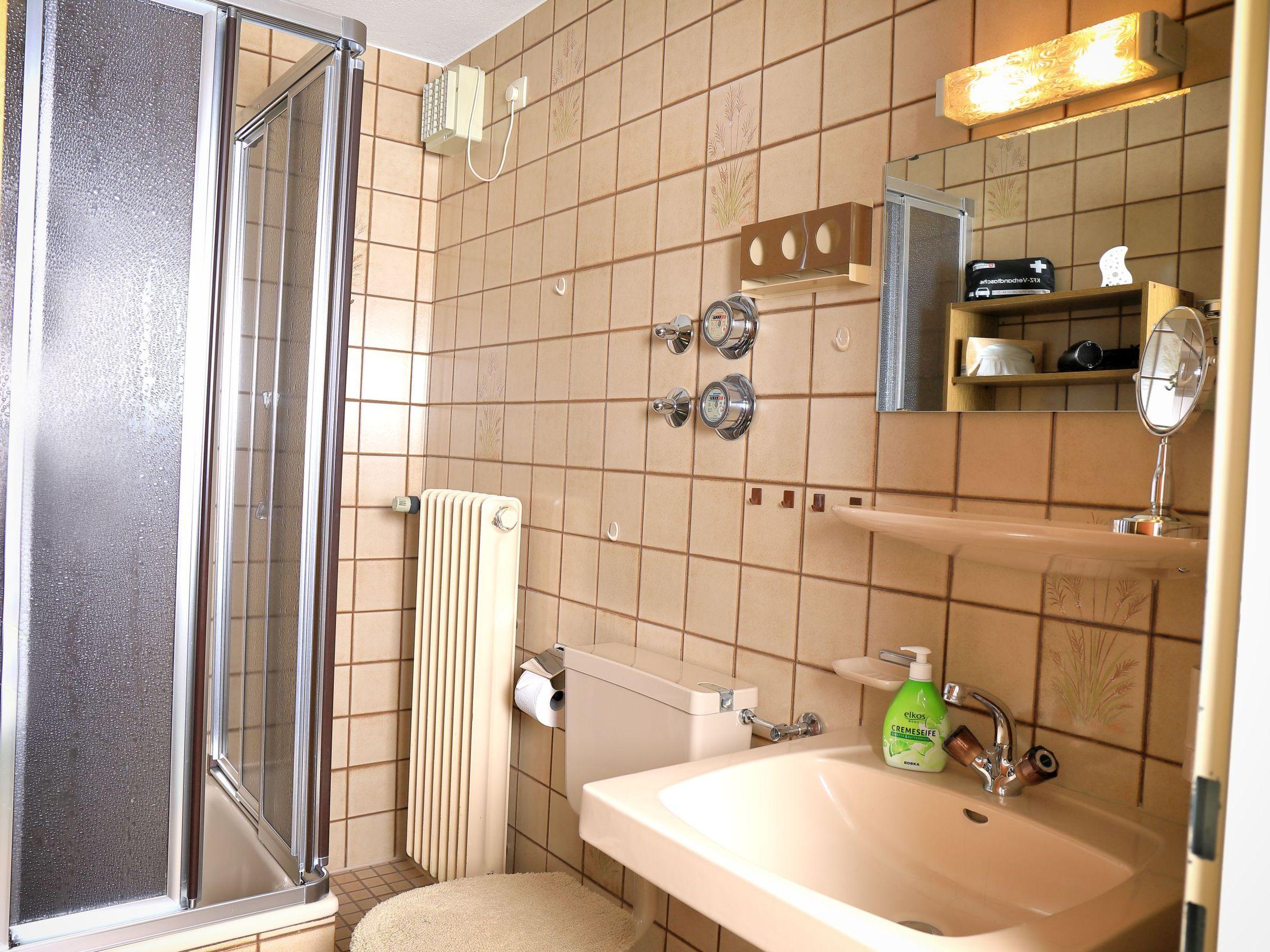 Ferienhaus Haus Monika Ferienwohnungen, (Herrischried). Ferienwohnung Nr. 4, 62 qm, Balkon, 2 Schlafz (2299232), Herrischried, Schwarzwald, Baden-Württemberg, Deutschland, Bild 15