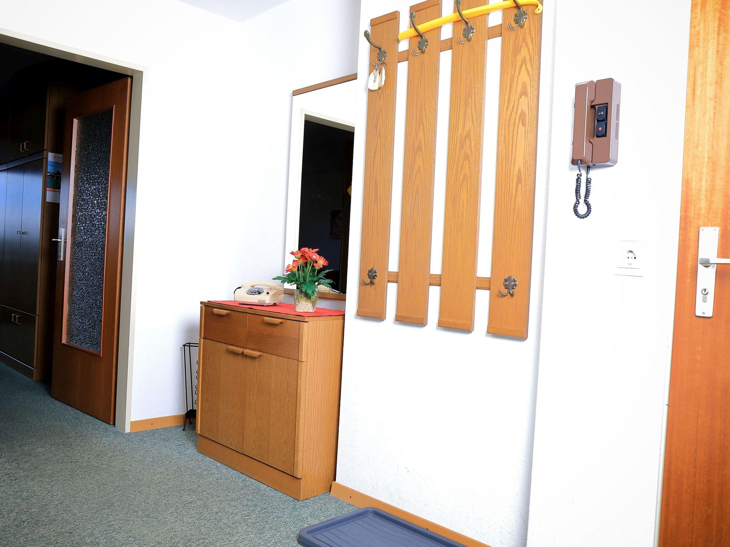 Ferienhaus Haus Monika Ferienwohnungen, (Herrischried). Ferienwohnung Nr. 4, 62 qm, Balkon, 2 Schlafz (2299232), Herrischried, Schwarzwald, Baden-Württemberg, Deutschland, Bild 12