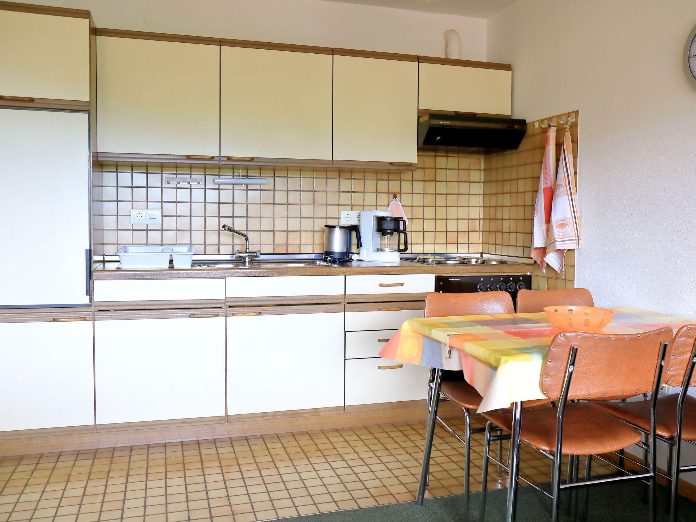 Ferienhaus Haus Monika Ferienwohnungen, (Herrischried). Ferienwohnung Nr. 4, 62 qm, Balkon, 2 Schlafz (2299232), Herrischried, Schwarzwald, Baden-Württemberg, Deutschland, Bild 11