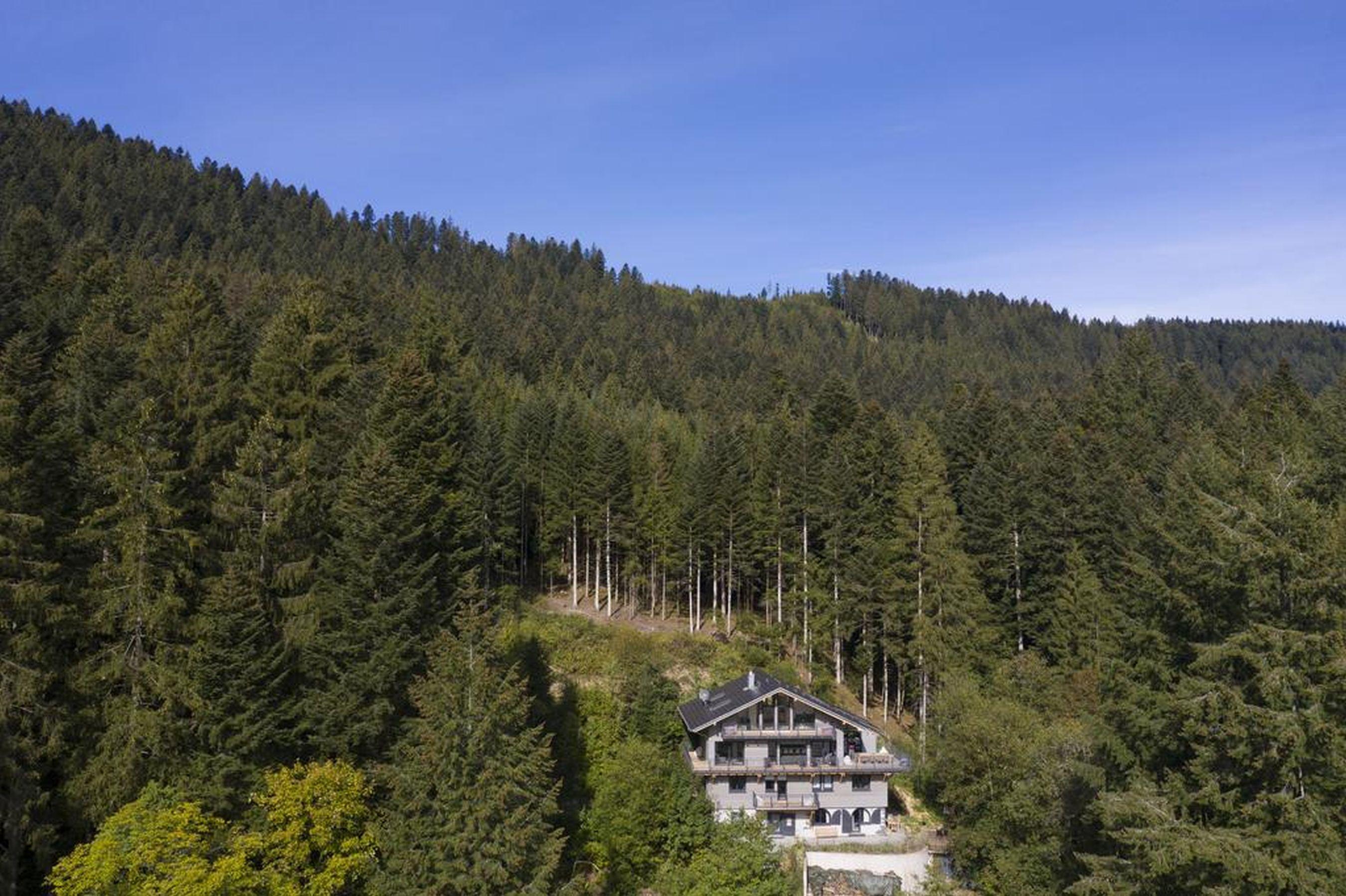 Schweizerhaus Alpirsbach, (Alpirsbach). Ferienhaus Ferienhaus