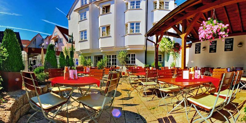 Bierhopping Ehningen / Urheber: Hotel zum Ochsen / Rechteinhaber: © Hotel zum Ochsen