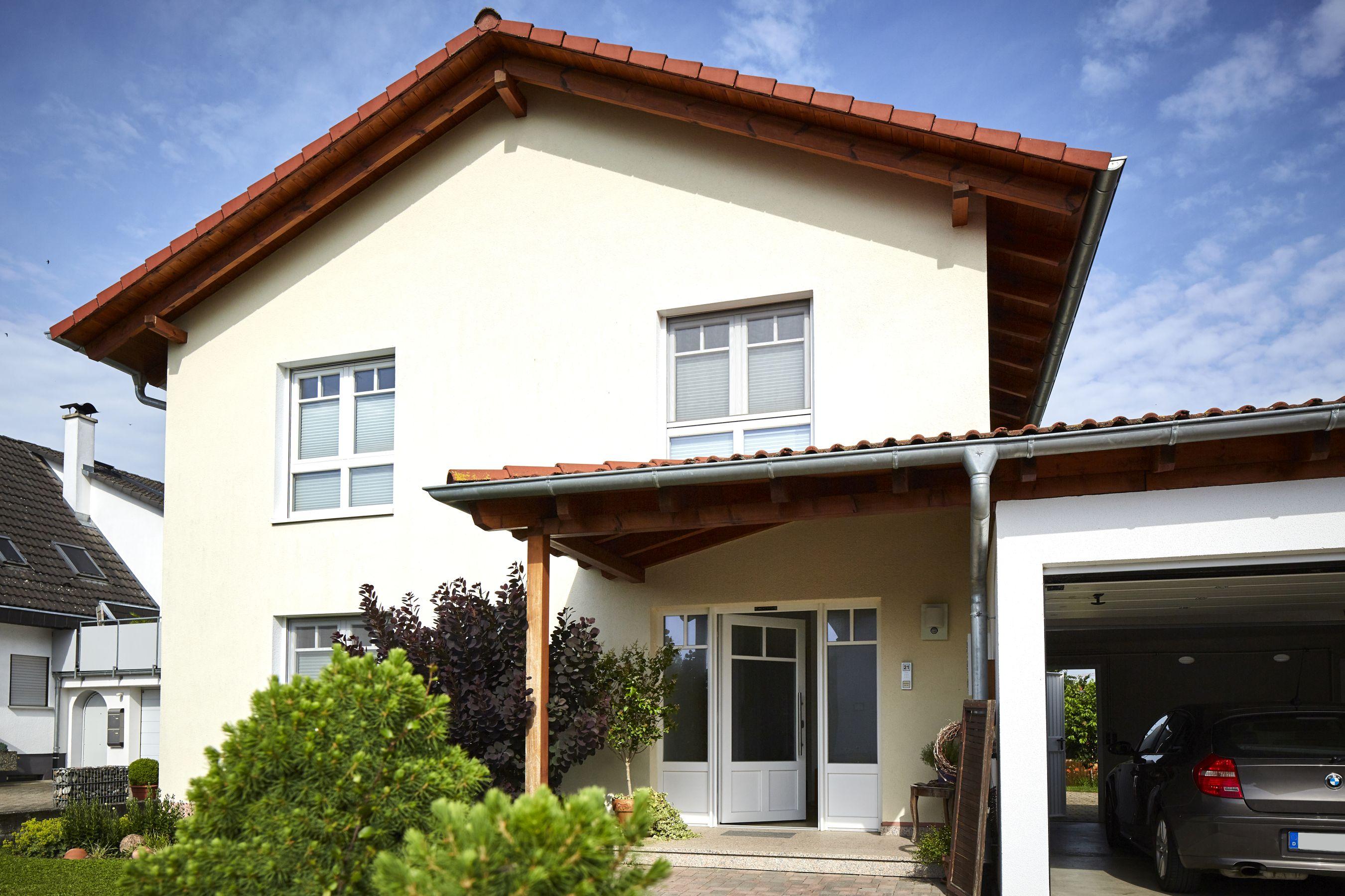 Villa Elsa, (Rust). Ferienhaus, 180qm, 5 Schlafzim Ferienhaus  Schwarzwald