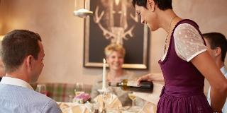 Kulinarische Weinprobe / Urheber: Alde Gott Winzer Schwarzwald eG / Rechteinhaber: © Alde Gott Winzer Schwarzwald eG