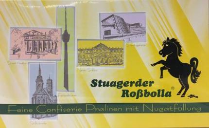 Stuagerder Roßbolla 250g