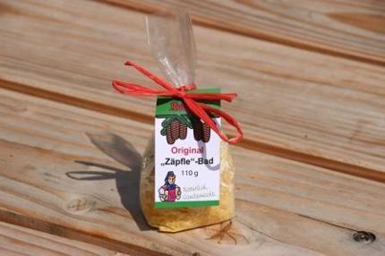 Original Zäpfle Bad