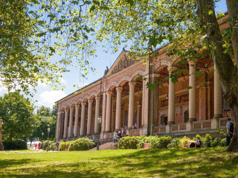 Stadtführung Baden-Baden