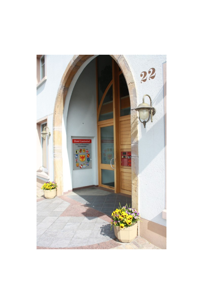 Ferienwohnung Südschwarzwald - Eingang