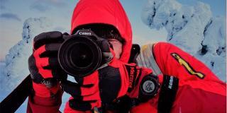 Fotoworkshop / Urheber: Schneeschuh Akademie / Rechteinhaber: © Schneeschuh Akademie