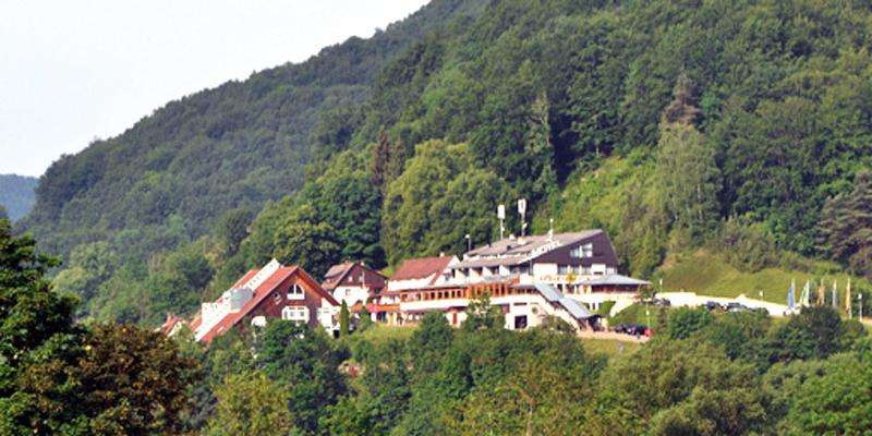 Wandern und Therme auf der Alb / Urheber: Akzent Hotel Höhenblick / Rechteinhaber: © Akzent Hotel Höhenblick
