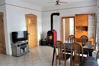 Ess - Wohnzimmer
