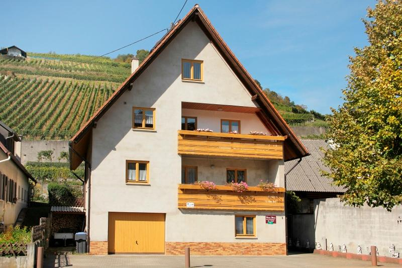 Gästehaus Mechthilde Werz, Schlossbergstraße 3, 79235 Vogtsburg-Achkarren