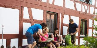 Kulinarische Wanderung / Urheber: Albstadt Tourismus / Rechteinhaber: © Albstadt Tourismus