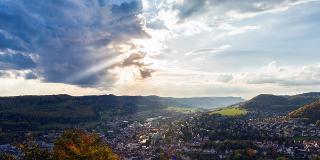 Kulinarische Wanderung Albstadt / Urheber: Albstadt Tourismus / Rechteinhaber: © Albstadt Tourismus