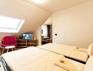 3-Bett Zimmer mit Seesicht
