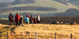 Schwarzwald Wandermarathon / Urheber: Schneeschuh-Akademie Hinterzarten / Rechteinhaber: © Schneeschuh-Akademie Hinterzarten
