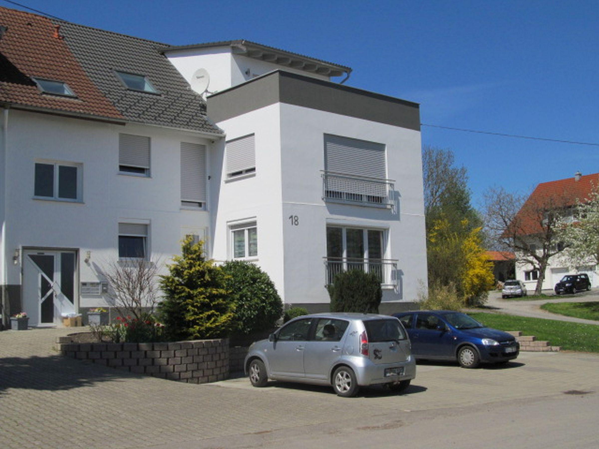 Ferienwohnungen Kolb, (Ravensburg). Ferienwohnung