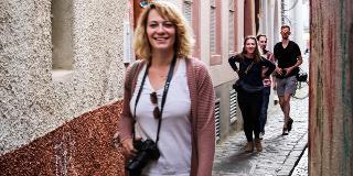 Fotowalk Freiburg / Urheber: Lucilla Mollenhauer - Travel & Shoot / Rechteinhaber: © Lucilla Mollenhauer - Travel & Shoot