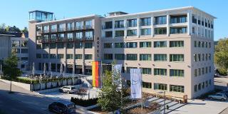 Hotel Federwerk