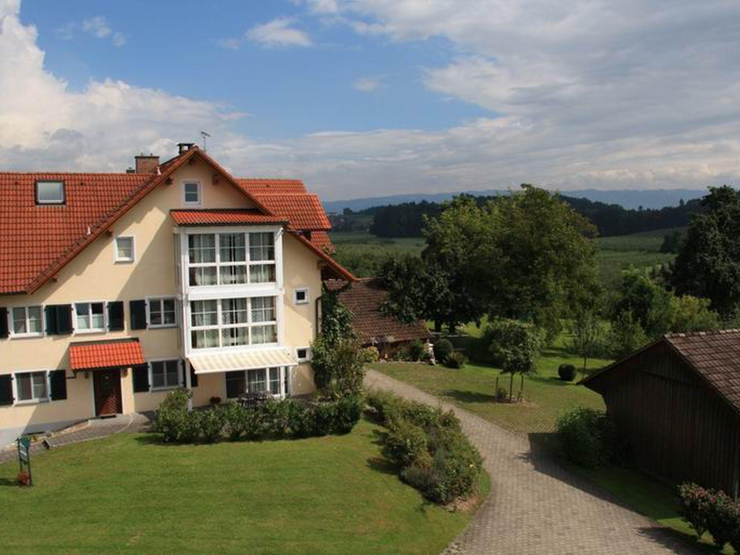 Ferienwohnung Stapelfeldt, (Wasserburg (Bodensee))