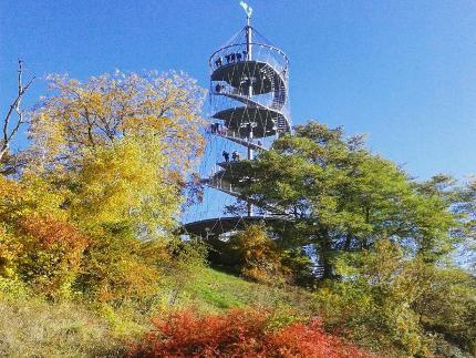 TÜRME-TOUR - STUTTGARTER AUSSICHTEN