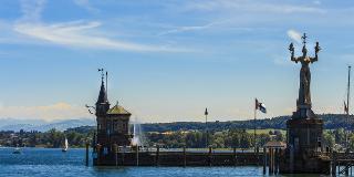 Rheinradweg - Konstanz / Urheber: Original Landreisen AG / Rechteinhaber: © Original Landreisen AG
