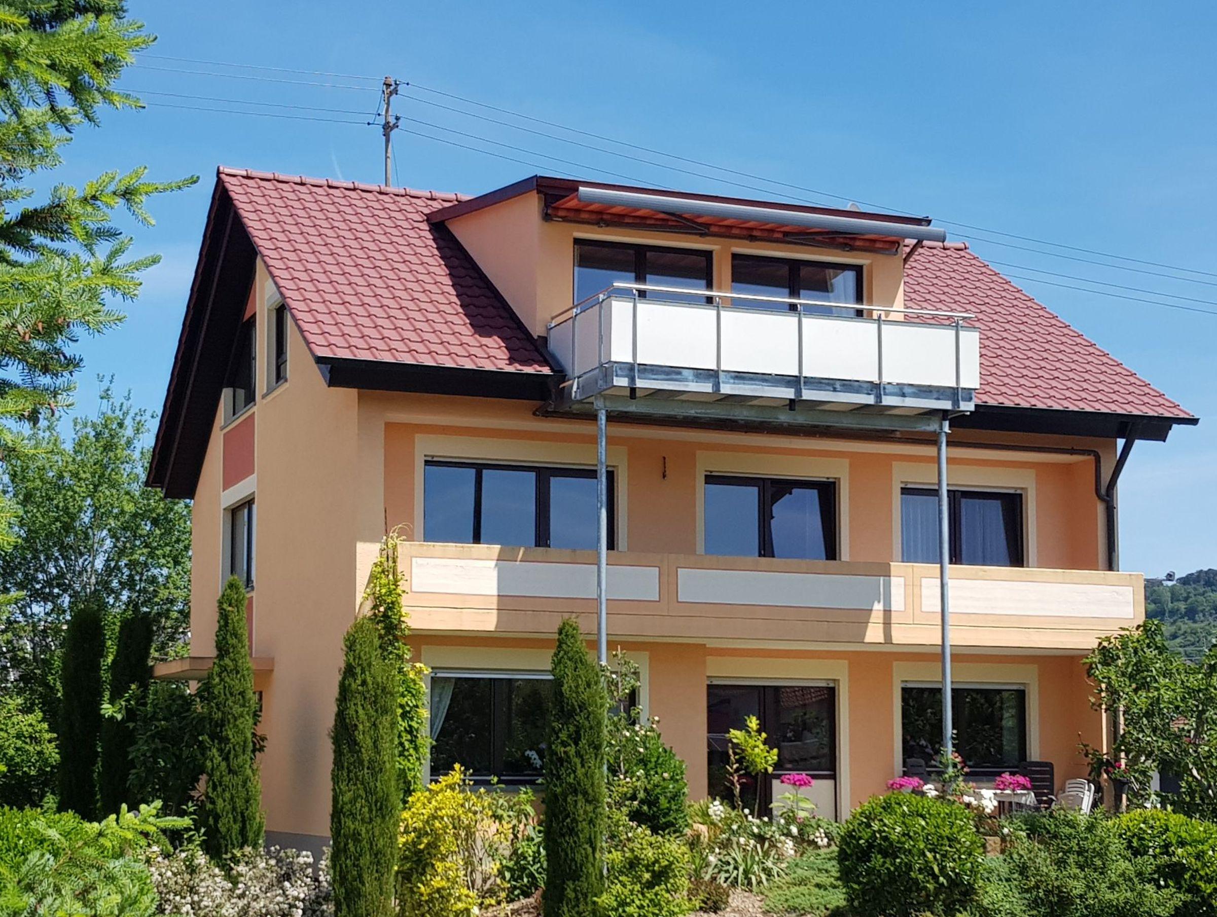 Feriendomizil Bergamini, (Vogtsburg). Ferienwohnun