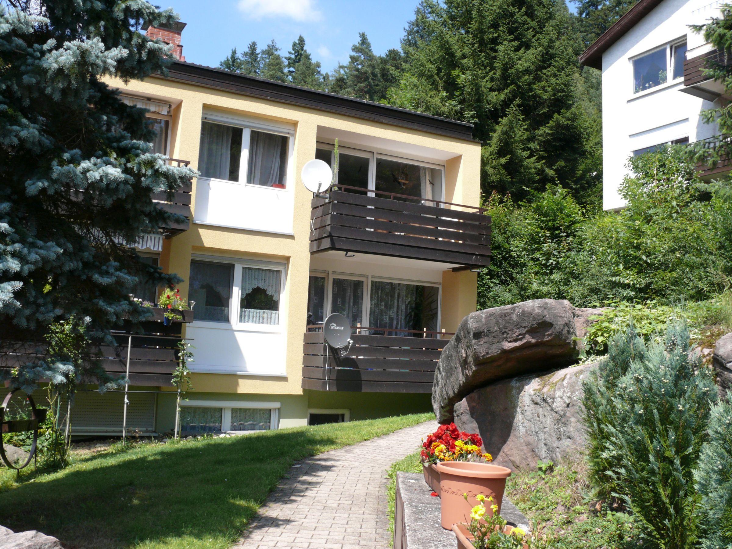 Ferienwohnung Dittmar, (Bad Liebenzell). Ferienwoh Ferienwohnung in Deutschland