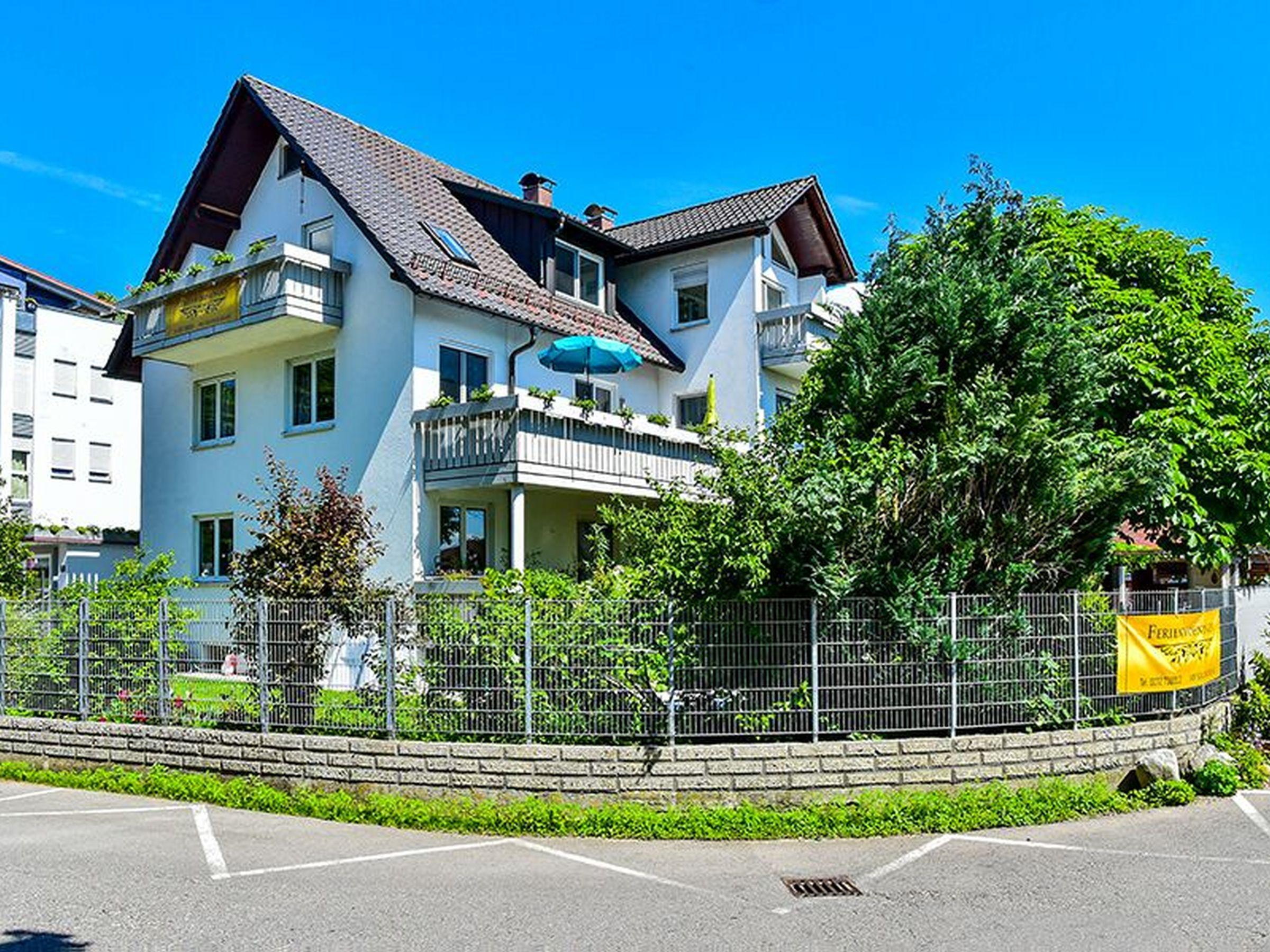 MY SECOND HOME, (Lindau am Bodensee). Ferienwohnun Ferienwohnung am Bodensee