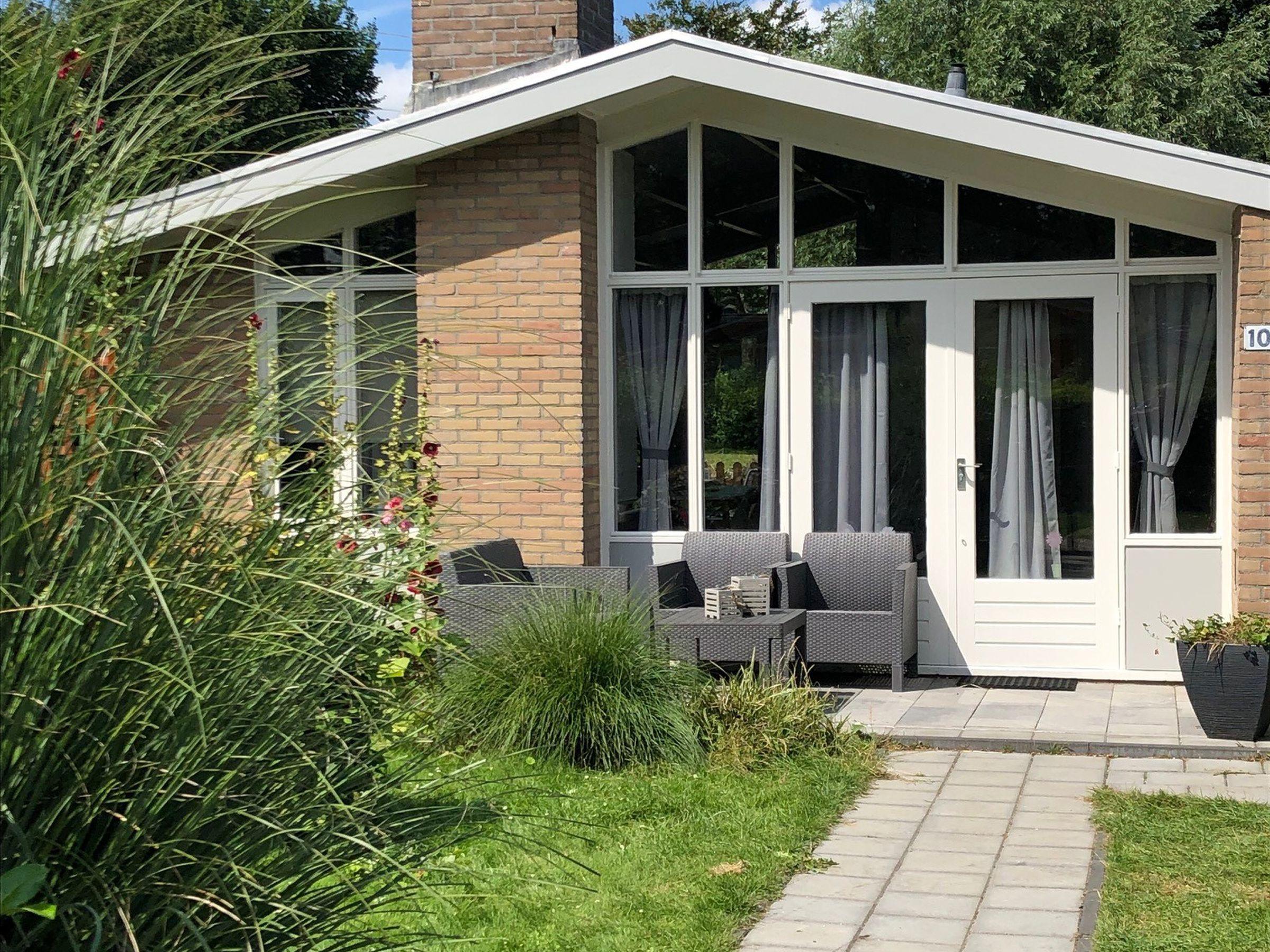 Hygge House 10 Andijk Hygge House am Wasser Nr 10 52qm 2 Schlafzimmer max 5 Personen