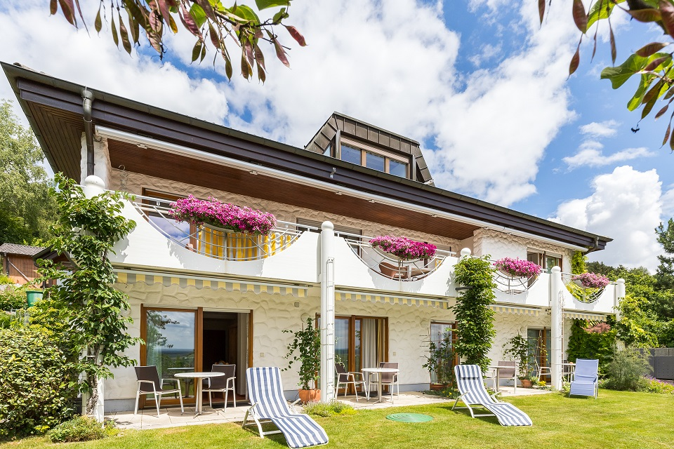 Gästehaus Anita, (Gailingen am Hochrhein). St Ferienwohnung in Deutschland