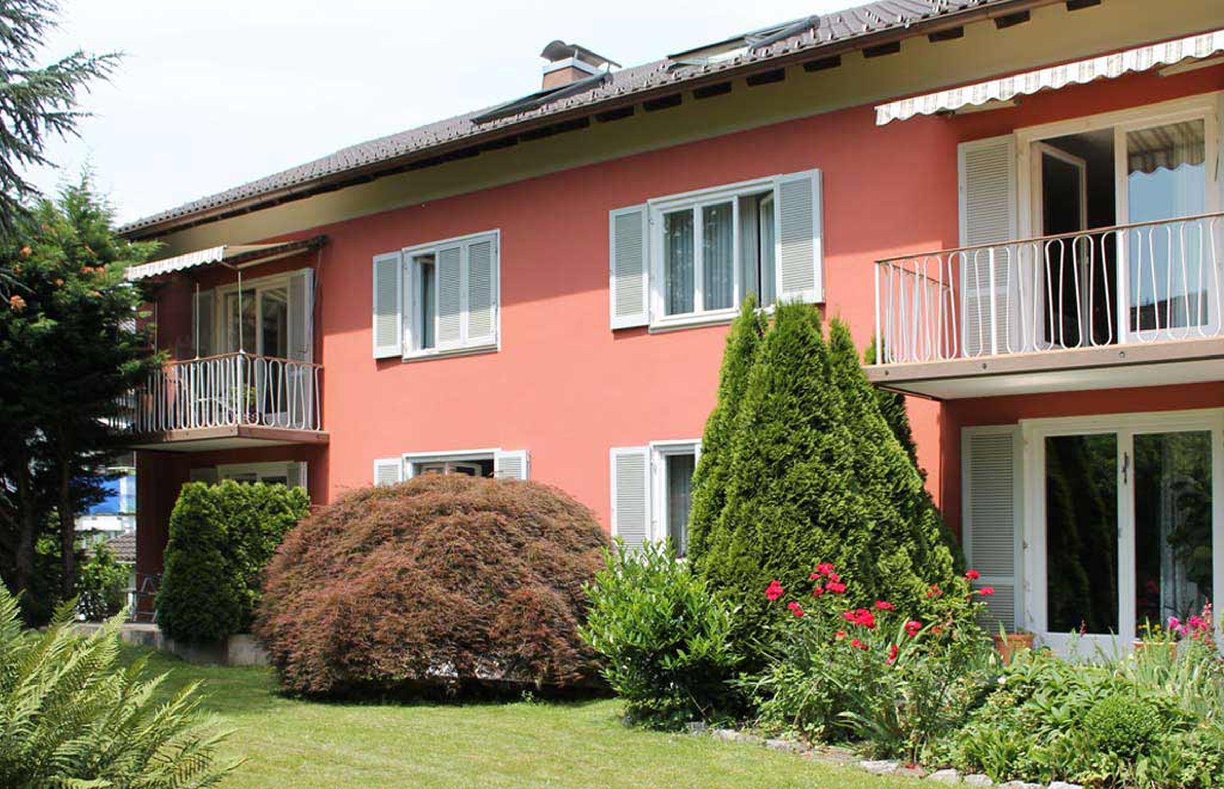 Ferienwohnung Familie Lindner, (Lindau am Bodensee Ferienwohnung am Bodensee