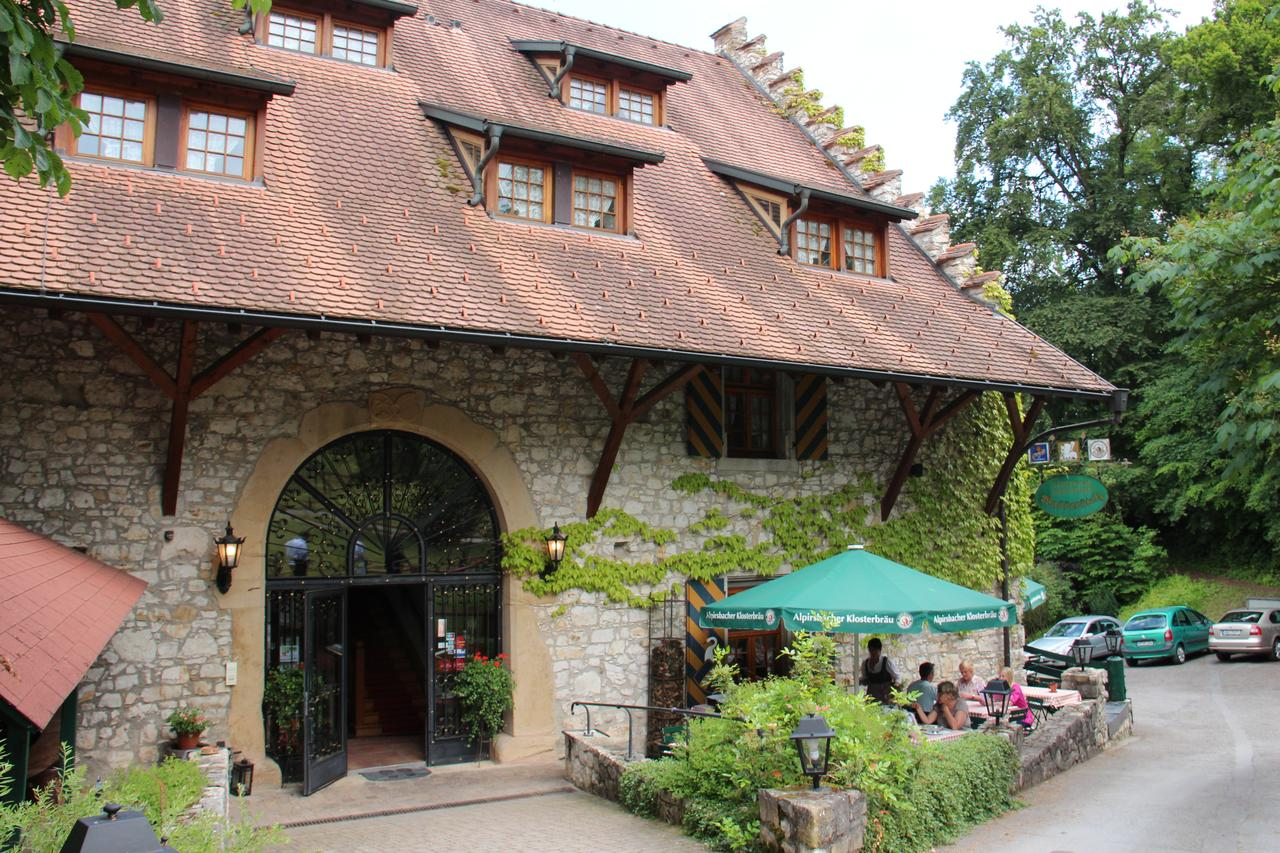 Ferienwohnung Gästehaus Wasserstelz, (Hohentengen a.H.). Doppelzimmer mit Duschbad und WC (2792701), Hohentengen, Schwarzwald, Baden-Württemberg, Deutschland, Bild 4