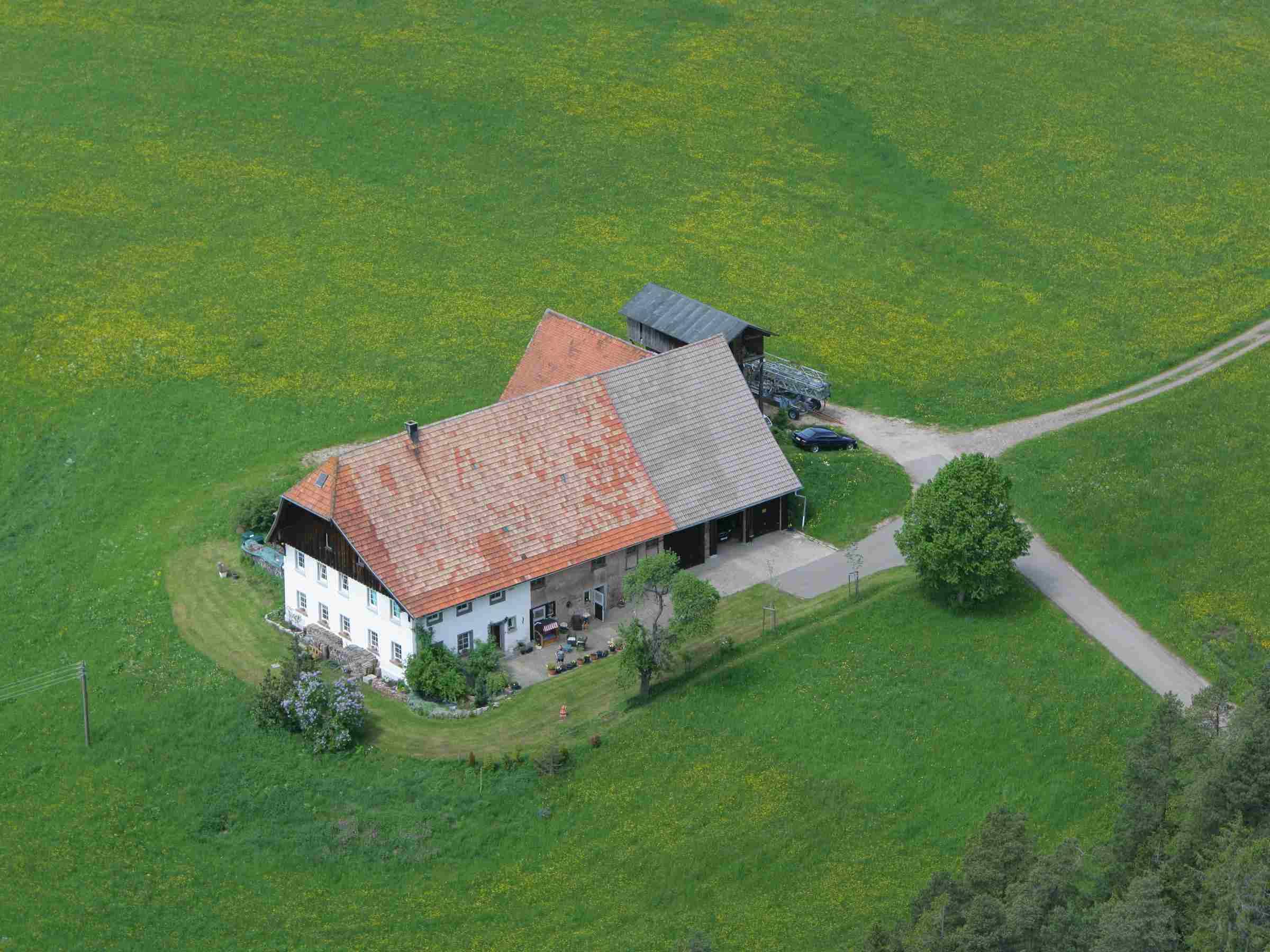 Ferienwohnung Storzenhof, (Unterkirnach). Ferienwohnung, 140qm, 3 Schlafzimmer, max. 8 Personen (2790199), Unterkirnach, Schwarzwald, Baden-Württemberg, Deutschland, Bild 8
