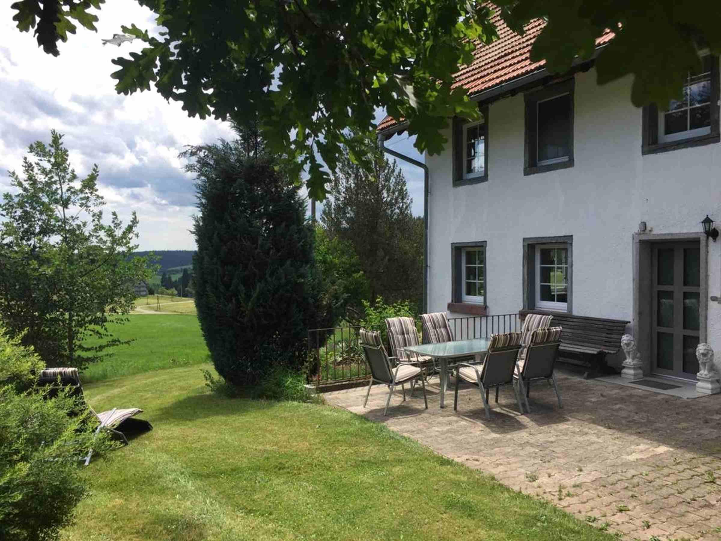Ferienwohnung Storzenhof, (Unterkirnach). Ferienwohnung, 140qm, 3 Schlafzimmer, max. 8 Personen (2790199), Unterkirnach, Schwarzwald, Baden-Württemberg, Deutschland, Bild 13