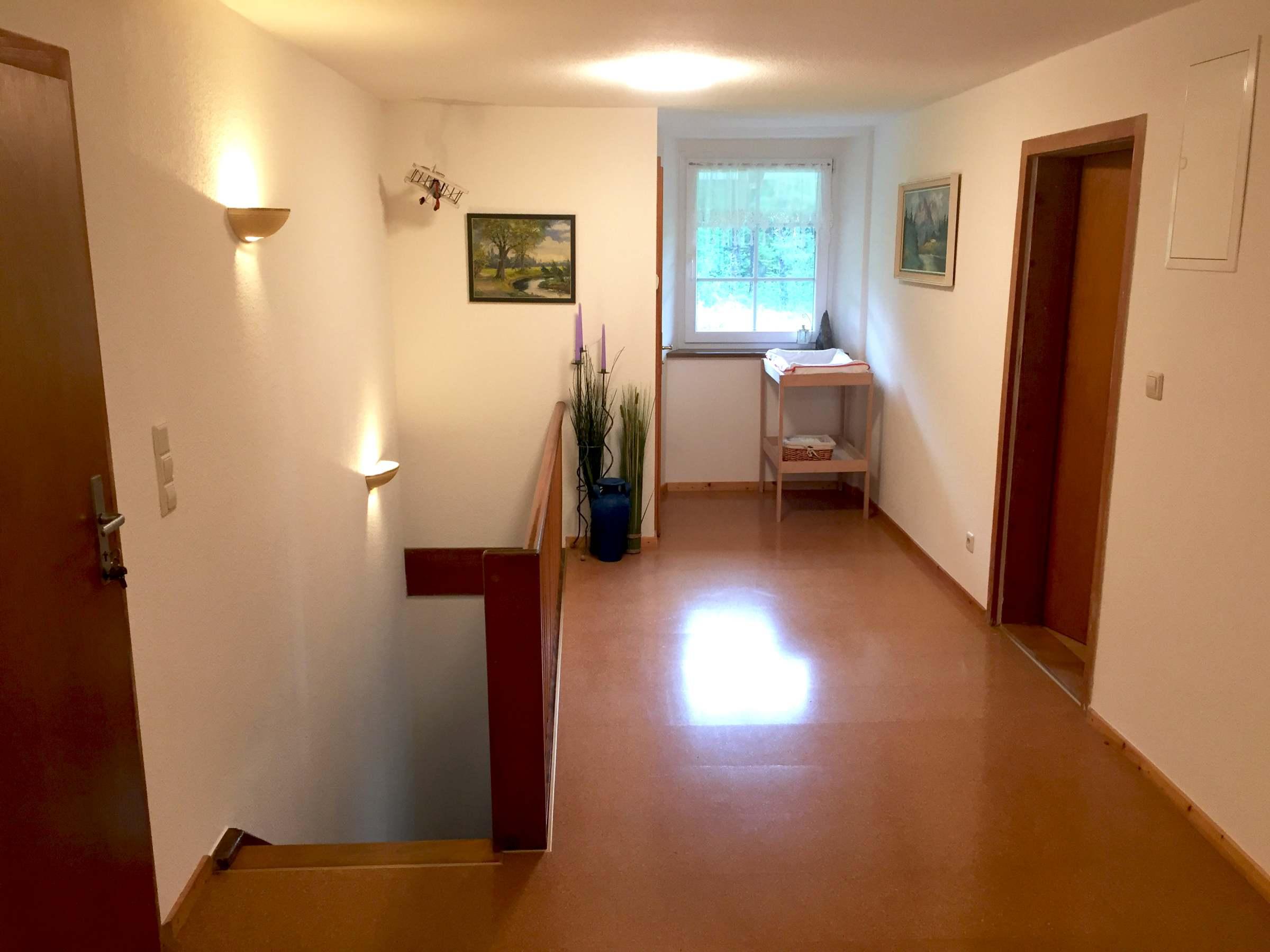 Ferienwohnung Storzenhof, (Unterkirnach). Ferienwohnung, 140qm, 3 Schlafzimmer, max. 8 Personen (2790199), Unterkirnach, Schwarzwald, Baden-Württemberg, Deutschland, Bild 43