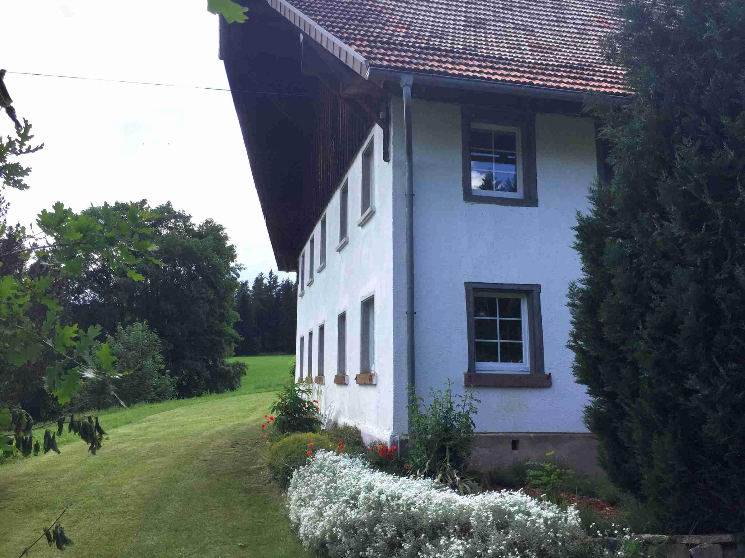 Ferienwohnung Storzenhof, (Unterkirnach). Ferienwohnung, 140qm, 3 Schlafzimmer, max. 8 Personen (2790199), Unterkirnach, Schwarzwald, Baden-Württemberg, Deutschland, Bild 52