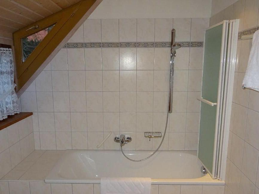 Ferienwohnung Gästehaus Wasserstelz, (Hohentengen a.H.). Doppelzimmer mit Duschbad und WC (2792701), Hohentengen, Schwarzwald, Baden-Württemberg, Deutschland, Bild 17