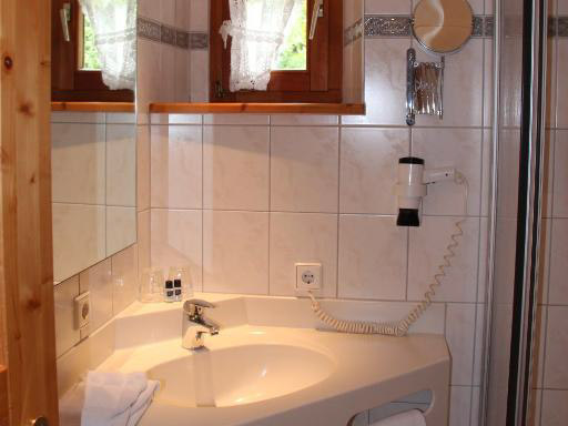 Ferienwohnung Gästehaus Wasserstelz, (Hohentengen a.H.). Doppelzimmer mit Duschbad und WC (2792701), Hohentengen, Schwarzwald, Baden-Württemberg, Deutschland, Bild 18