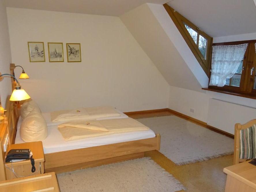 Ferienwohnung Gästehaus Wasserstelz, (Hohentengen a.H.). Doppelzimmer mit Duschbad und WC (2792701), Hohentengen, Schwarzwald, Baden-Württemberg, Deutschland, Bild 13