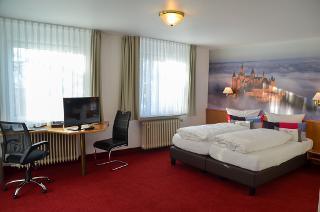 Doppelzimmer Komfort Hotel Thum