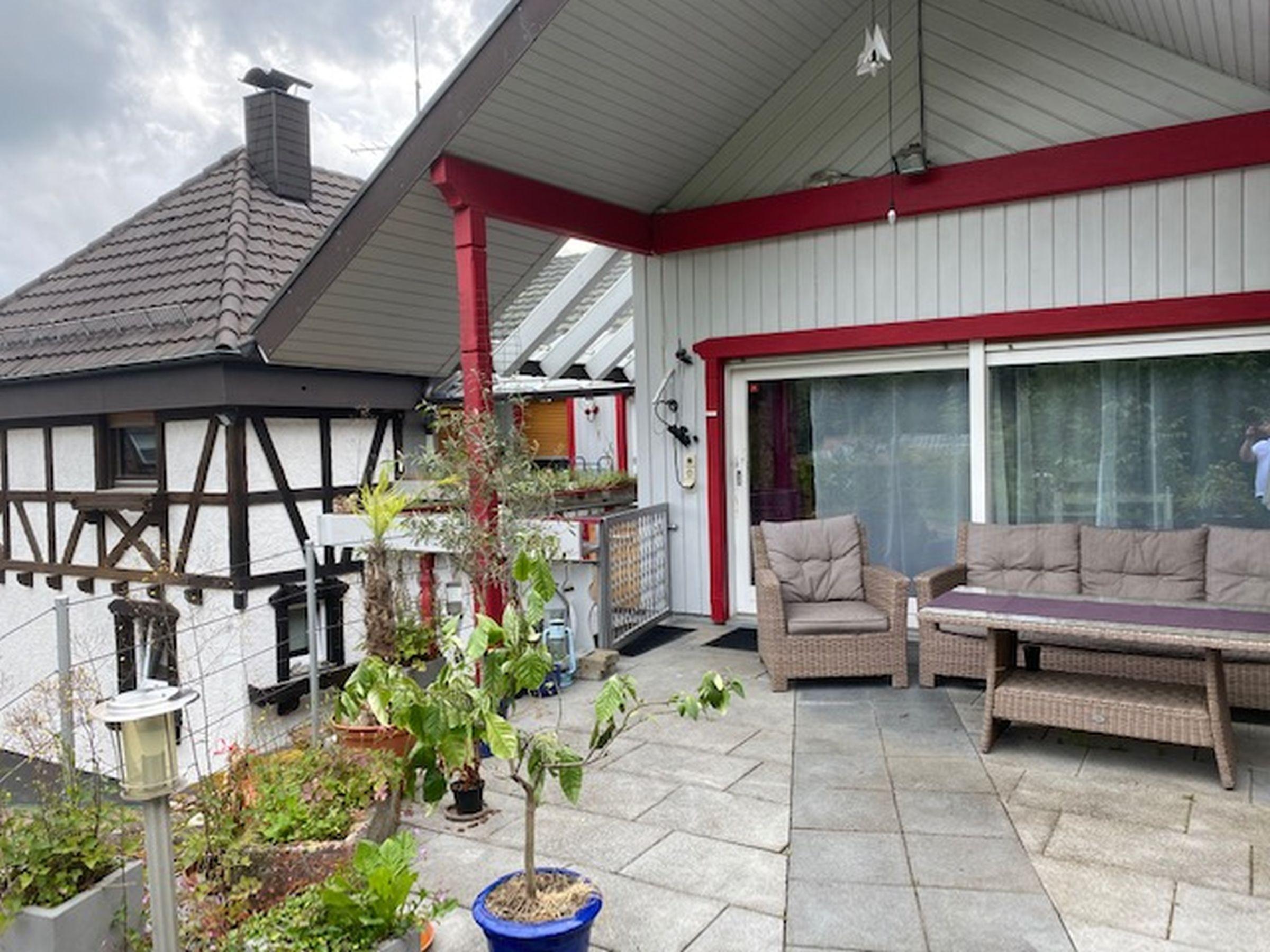 Villa Bröckelstein Zuhause mit Wohlfühlf Ferienhaus in Deutschland