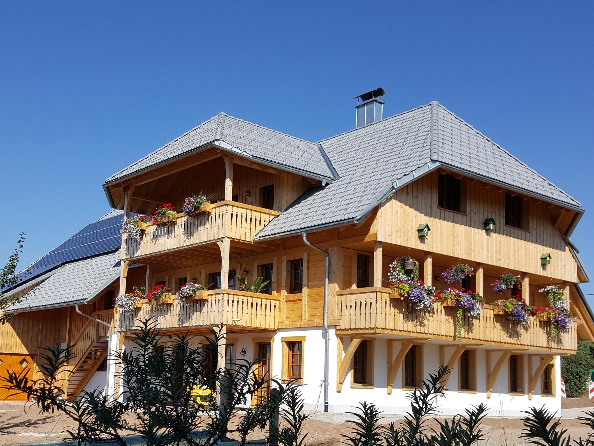 Fischerhof, (Höchenschwand). Ferienwohnung mi Ferienwohnung  Schwarzwald