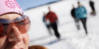 Winter-Rundwanderung / Urheber: Original Landreisen AG / Rechteinhaber: © Original Landreisen AG