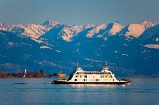 Bodenseeschifffahrt