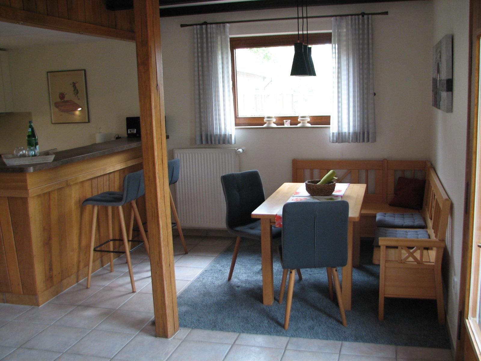 Ferienhaus Am Kibben Himmel, (Lienen). Ferienhaus  Ferienhaus  Münsterland