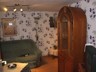 Beispiel Wohnbereich