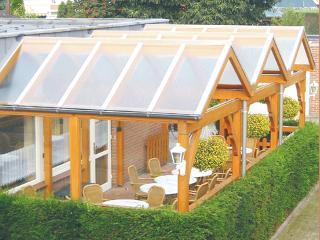 Wintergarten Gaststätte